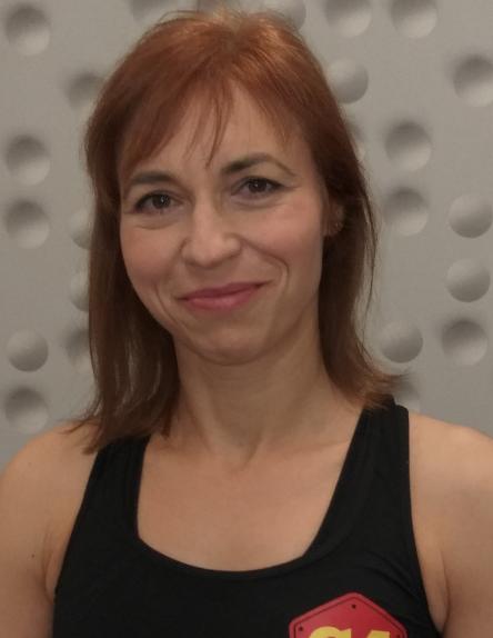 Janics-Pető Szilvia